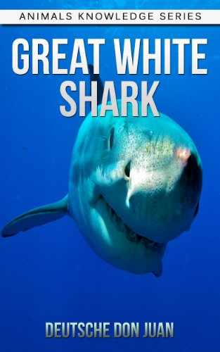 Great White Pupping Ground Discovered