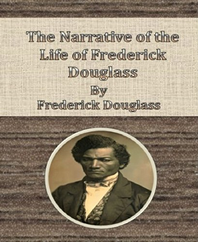 frederick douglass thesis Narrative of the life of frederick douglass is an 1845 memoir and treatise on abolition written by famous orator and former slave frederick douglass.