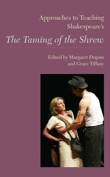 taming of the shrew comparison essay