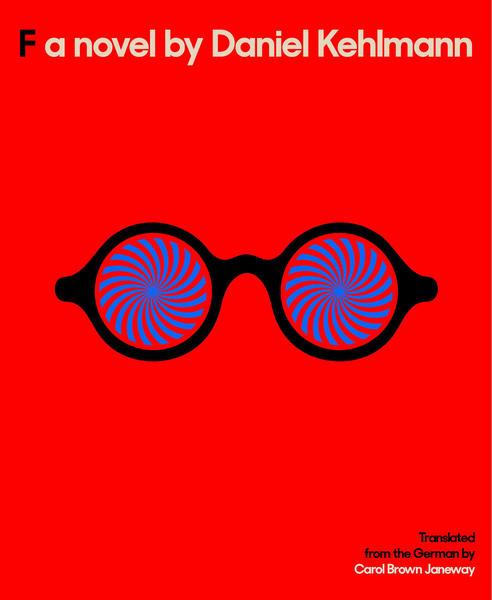 F Buch von Daniel Kehlmann jetzt online bei Weltbildat