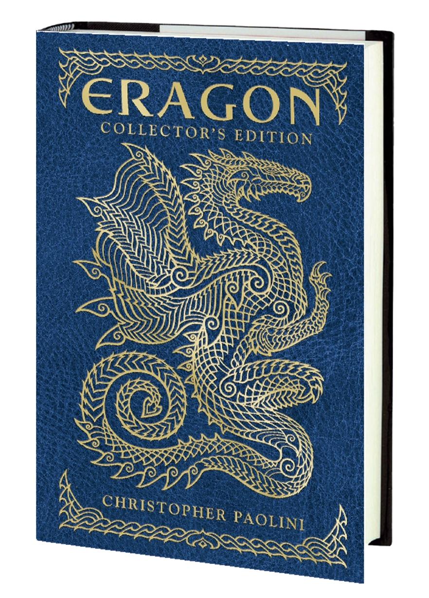 eragon book essay