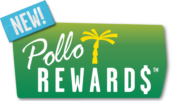 Pollo Rewards Loyalty Program