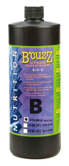 BZHYDROB1L