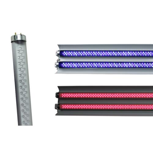 AgroLED T8 LED Tube Red