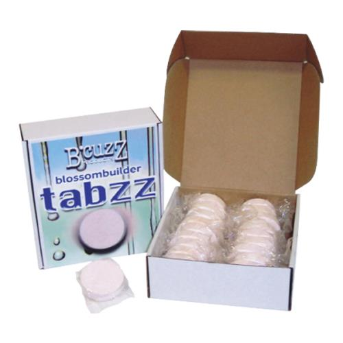 BCuzz Tabzz (18/Cs)