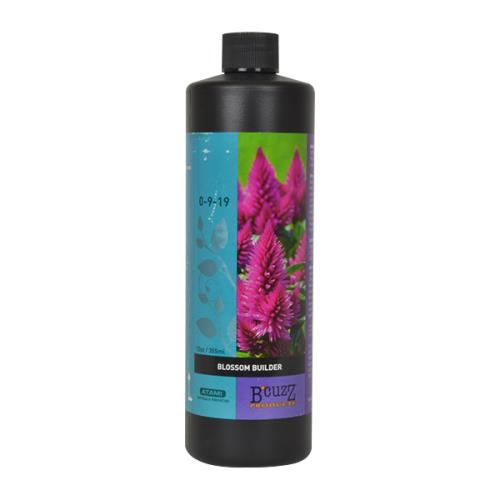 BCuzz Blossom Builder 12 oz / 355 ml (12/Cs)