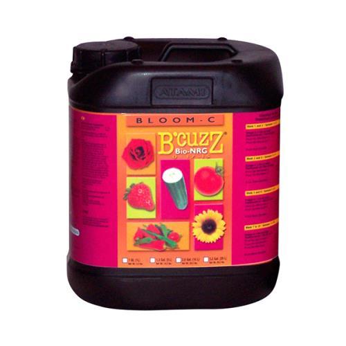 BIO-NRG Bloom - C 1 Liter