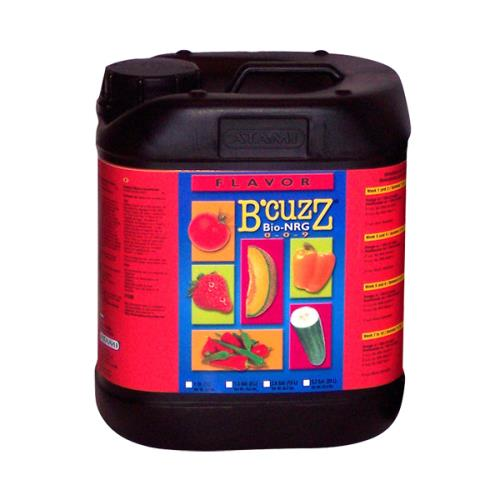 BIO-NRG Flavor 1 Liter