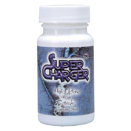 Super Charger Capsules 0.35 oz (12/Cs)