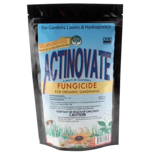 Actinovate Fungicide 18 oz (12/Cs)