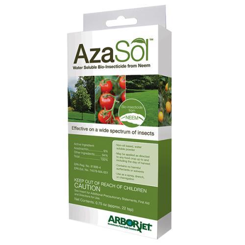 Aza Sol Container (4/Cs)