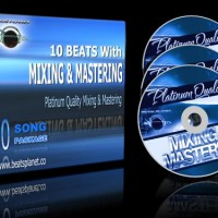 10-CD-Case-and-CD-Blue-Beats+MixMas