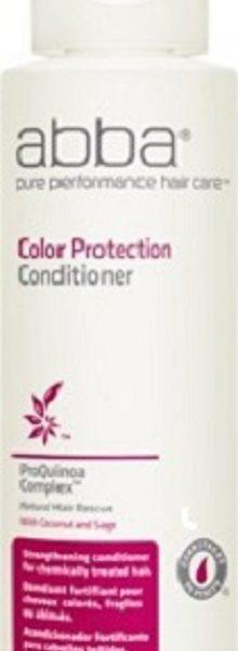 Abba Color Protection Conditioner 8 oz