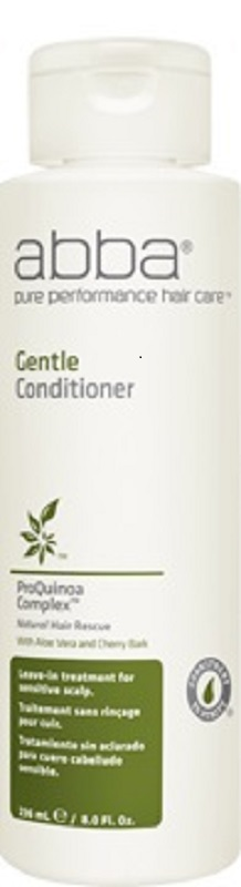 Abba Gentle Conditioner 8 oz