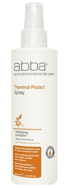 Abba Thermal Protect Spray 8 oz