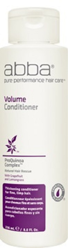 Abba Volume Conditioner 8 oz