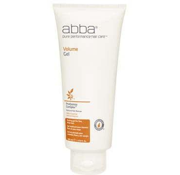Abba Volume Gel 6.76 oz