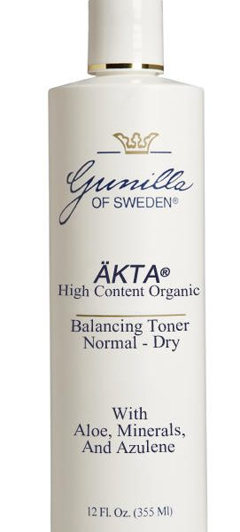 AKTA Balancing Toner Normal to Dry Pro Size 12 oz