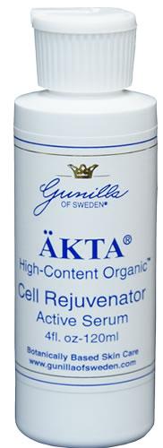AKTA Cell Rejuvenator Pro Size 4 oz