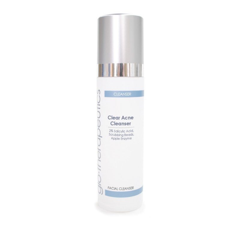 gloTherapeutics Clear Acne Cleanser