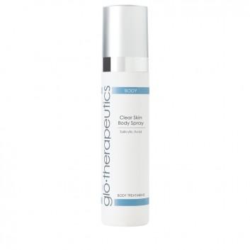 gloTherapeutics Clear Skin Body Spray