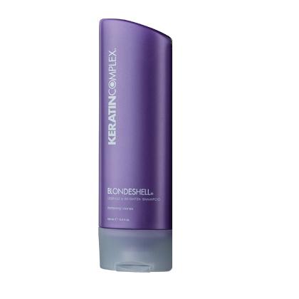 Keratin Complex Blondeshell Shampoo 13.5 oz