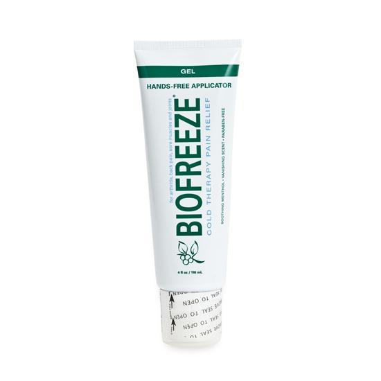 Biofreeze Gel Hands-Free Applicator