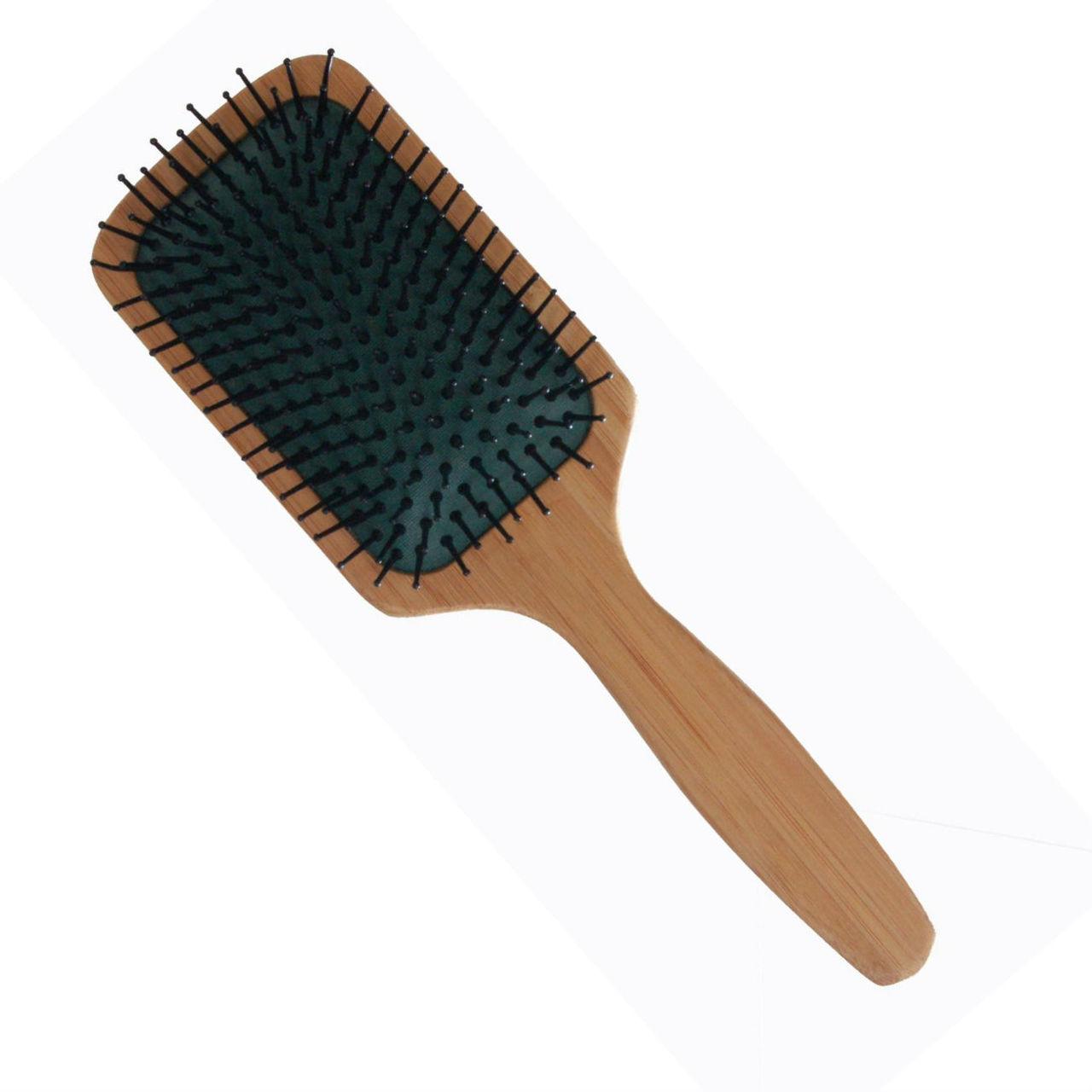Spornette Zhu Bamboo Paddle Brush 2125