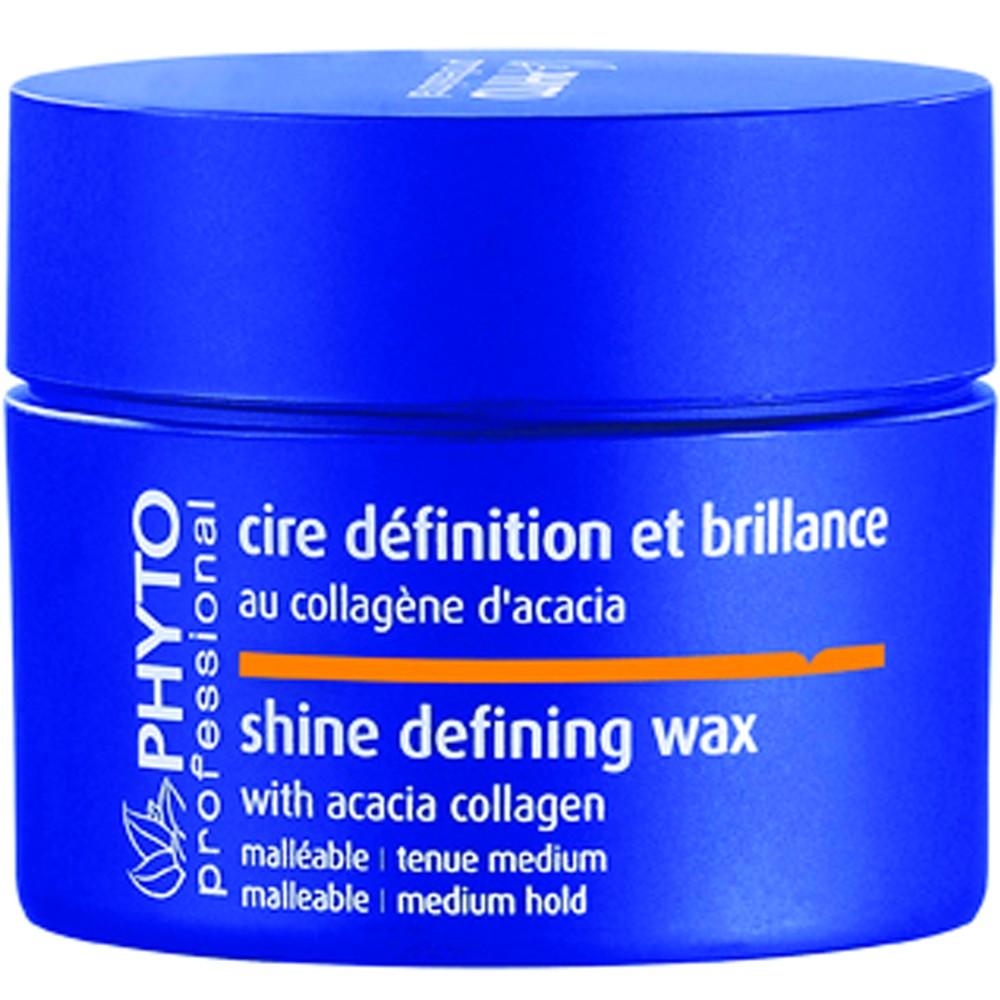 Phyto Pro Shine Defining Wax 2.5 oz