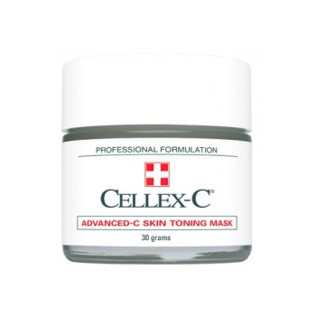 Cellex-C Advanced C Skin Toning Mask 30 g