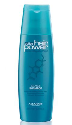Alfaparf Active Hair Power Energy Shampoo 8.45 oz