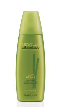 Alfaparf Midollo Di Bamboo Daily Repair 4.22 Oz.