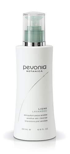 Pevonia Botanica Sensitive Skin Cleanser