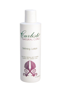 Curlisto Natural Curls Defining Lotion