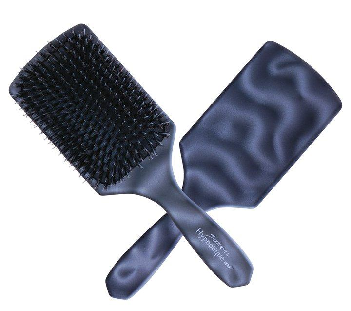 Spornette Hypnotique Paddle Brush -  Silver 5901