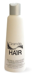 Grande Hair Peptide Conditioner 8 oz
