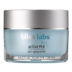 blisslabs Active 99.0 Anti-Aging Multi-Action Eye Cream