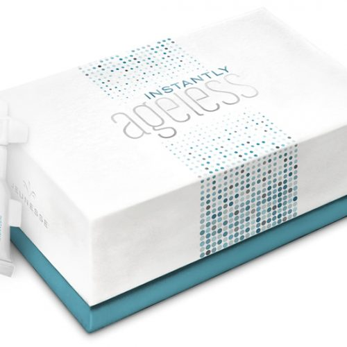 Jeunesse Instantly Ageless in a Box