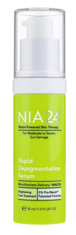 NIA24 Rapid Depigmentation Serum 1 oz