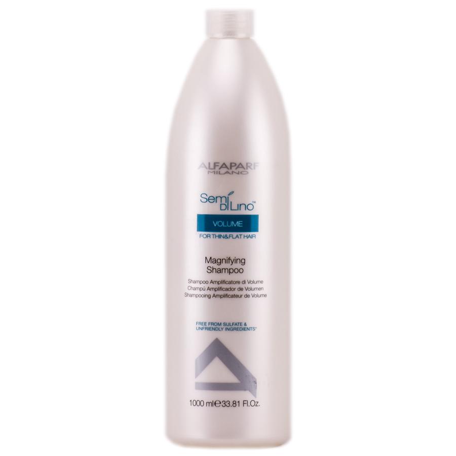 Alfaparf Semi Di Lino Volume Magnifying Shampoo 33.8 oz