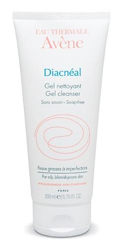 Avene Diacneal Gel Cleanser 6.76 oz