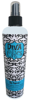 Diva Chics Be Fierce Hydrating Detangler