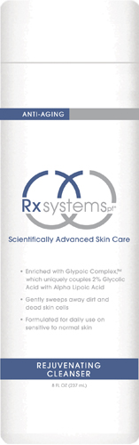 Rx Systems Rejuvenating Cleanser
