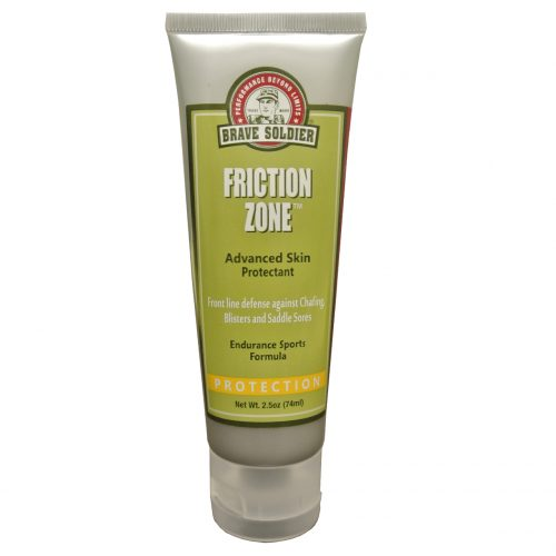Brave Soldier Friction Zone Silicon Skin Protectant