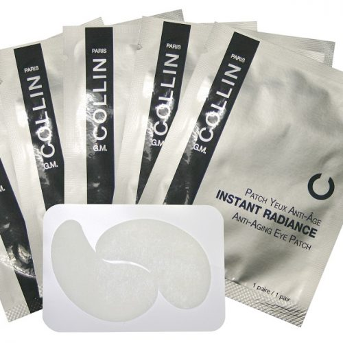 G.M. Collin Instant Radiance Anti-Aging Eye Patch