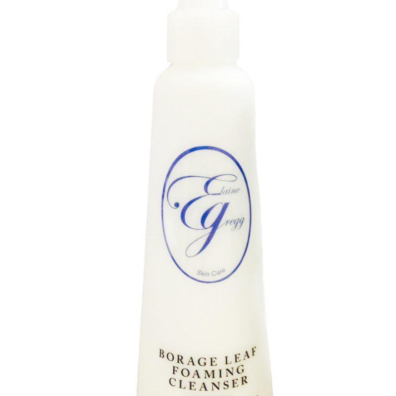 Elaine Gregg Borage Leaf Foaming Cleanser