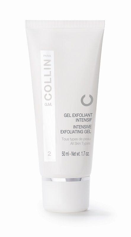 G.M. Collin Intensive Exfoliating Gel