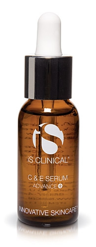 iS Clinical C and E Serum Advance 0.5 oz