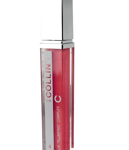 G.M. Collin Lip Plumping Complex - Rose .26 oz