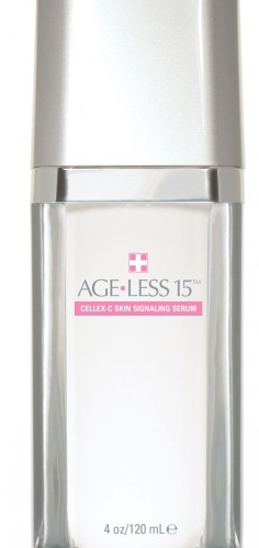 Cellex-C Age Less 15 Skin Signaling Serum 4 oz